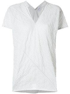 блузка в полоску  Aspesi