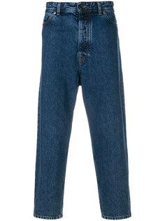 зауженные джинсы Diesel Black Gold