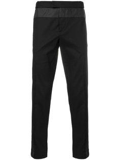 классические приталенные брюки Les Hommes Urban