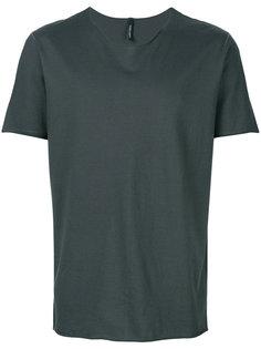 футболка мешковатого кроя Giorgio Brato