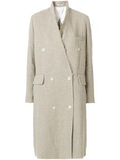 двубортное пальто Annina Golden Goose Deluxe Brand