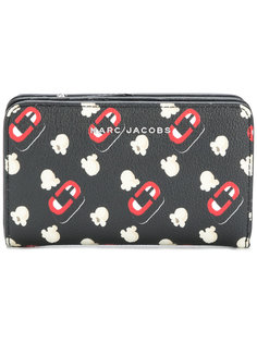 кошелек Popcorn Scream Marc Jacobs
