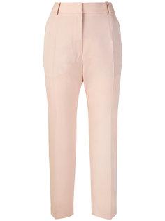 брюки узкого кроя Jil Sander