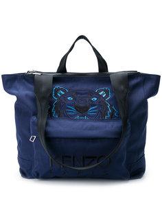 дорожная сумка Tiger Kenzo