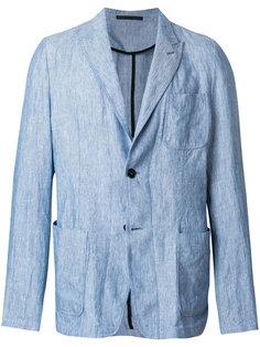 пиджак в стиле casual Giorgio Armani