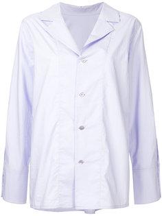 рубашка в стиле оверсайз Marni