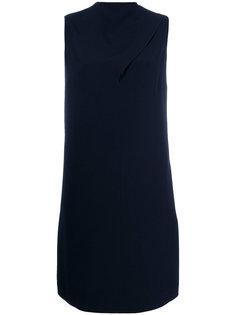 короткое платье шифт  Stella McCartney