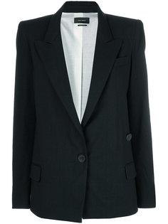 однобортный пиджак  Isabel Marant