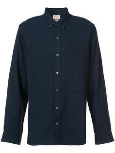 button down shirt Baldwin