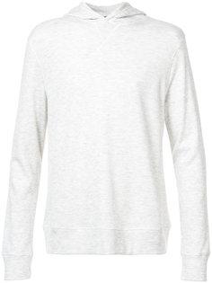 basic hoodie Michael Bastian