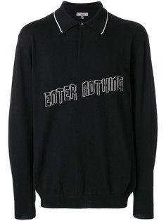 свитер Enter Nothing Lanvin