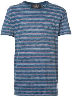 striped T-shirt Rrl