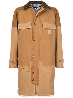 пальто Junya Watanabe x Carhartt Junya Watanabe Comme Des Garçons Man