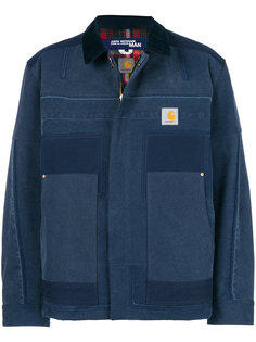легкая куртка Junya Watanabe x Carhartt Junya Watanabe Comme Des Garçons Man