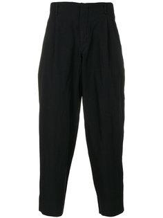 свободные брюки Comme Des Garçons Homme Plus
