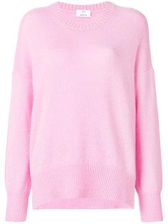 классический приталенный свитер Allude
