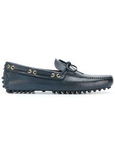 мокасины Car Shoe