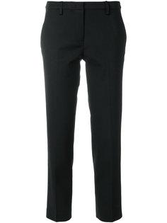 классические брюки-чинос Emporio Armani