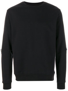 crew neck sweatshirt Les Hommes