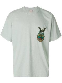 футболка с эмблемой Calabasas Lost Hills Yeezy