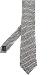 галстук с узором Tom Ford