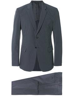 классический костюм кроя слим Prada