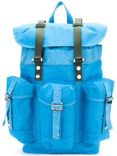 рюкзак с ремешками Sacai