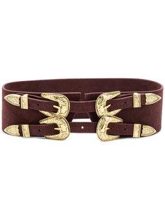 корсетный ремень Frank B-Low The Belt