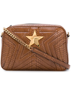 сумка на плечо с заплаткой Star Stella McCartney