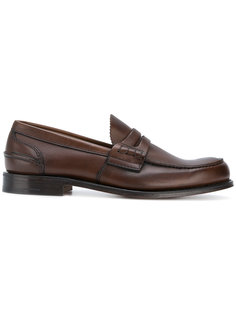 Pembrey Prestige loafers Churchs