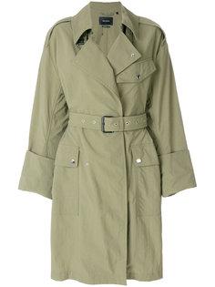 пальто Leopold Isabel Marant