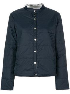 двусторонняя куртка-пуховик Emporio Armani