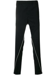 спортивные брюки скинни Ann Demeulemeester Icon