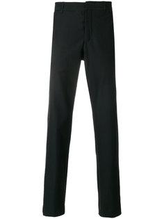 брюки с высокой талией Ann Demeulemeester Icon