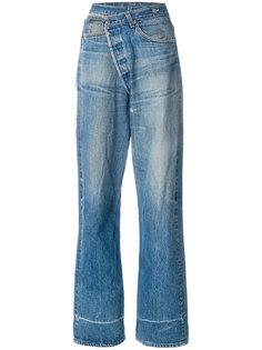 crossover refurbished jeans R13