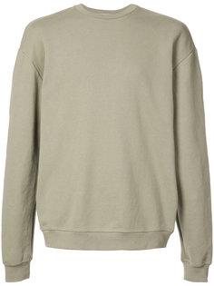 basic sweatshirt John Elliott