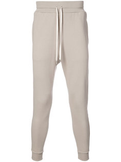 skinny fit track pants John Elliott