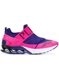 кроссовки Barbie Plein Sport