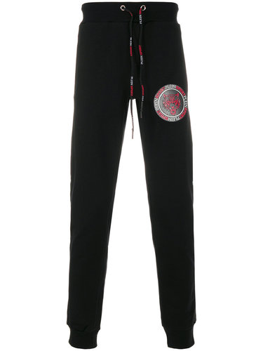 спортивные брюки 'Fly Away' Plein Sport