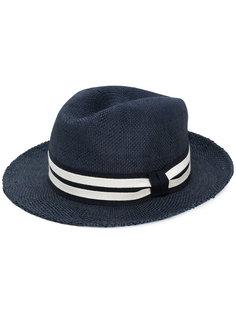 соломенная шляпа Eleventy