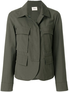 пиджак карго  Odeeh