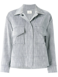 куртка карго Odeeh
