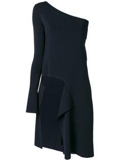асимметричное платье-туника  MRZ