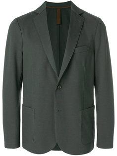 классические пиджак Eleventy