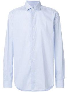 рубашка в полоску Xacus
