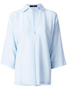 свободная блузка  Steffen Schraut