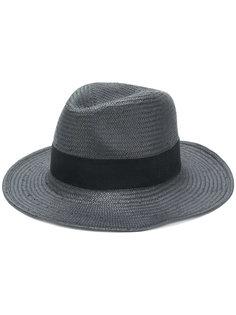 соломенная шляпа Twin-Set