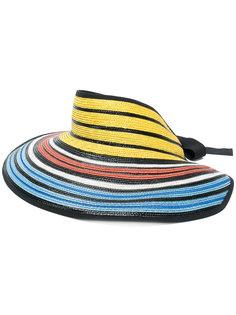 шляпа в полоску Missoni
