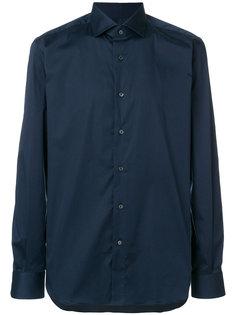 классическая рубашка Xacus