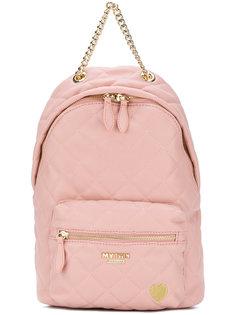 стеганый рюкзак Twin-Set